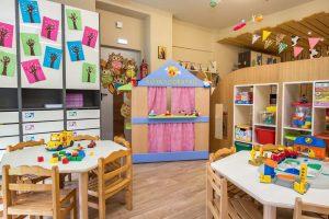 Παιδικός σταθμός Κερατσίνι